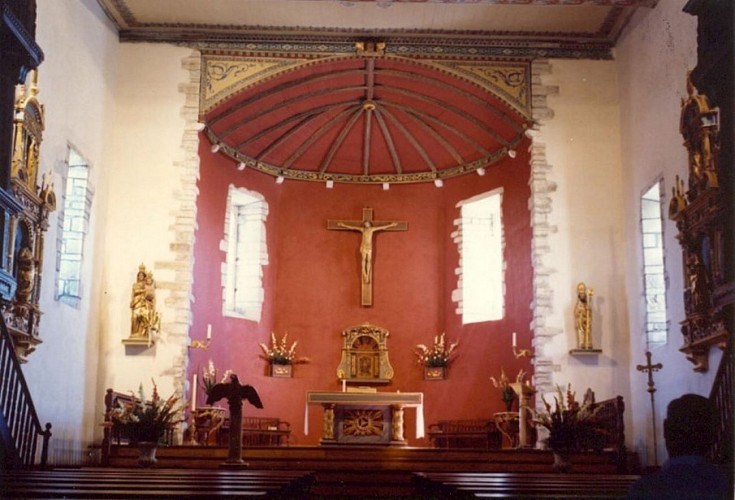 Eglise Saint Nicolas