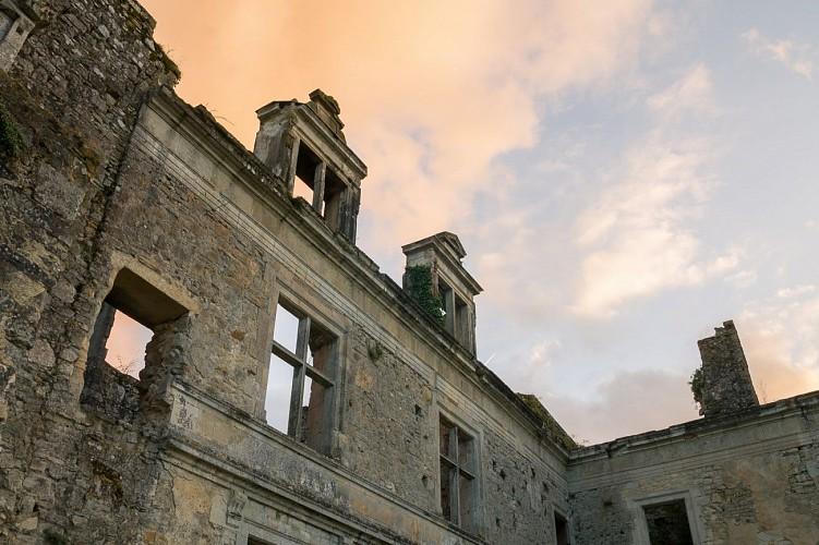 Le Château de Gramont