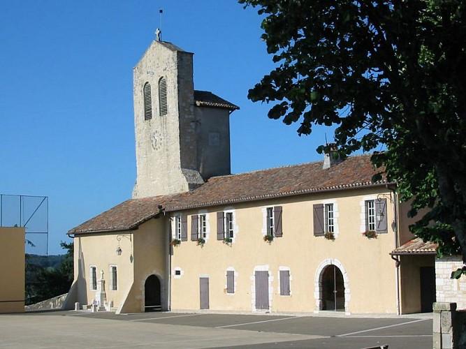 Abbaye de Lahonce