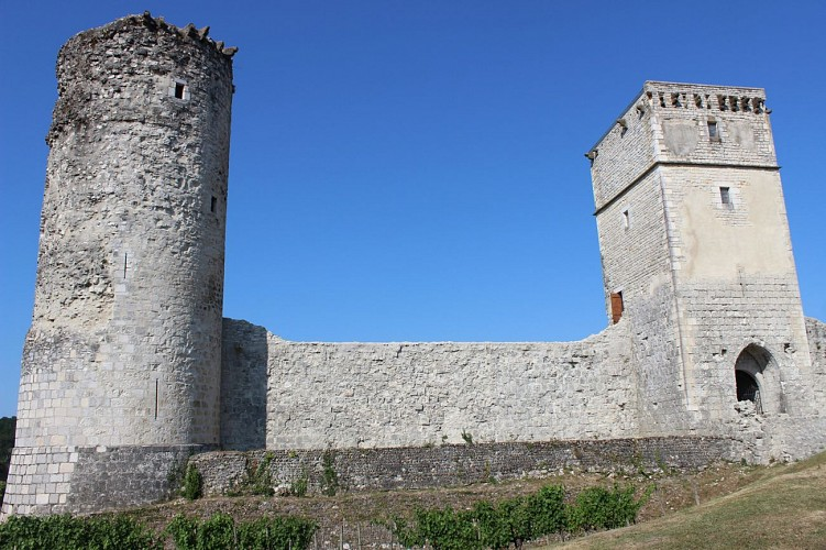 Bastide de Bellocq