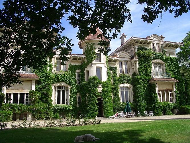 Musée du Château d'Arcangues