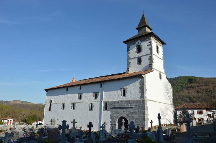 Eglise Saint Fructueux