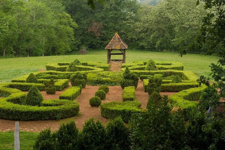 Château de Morlanne
