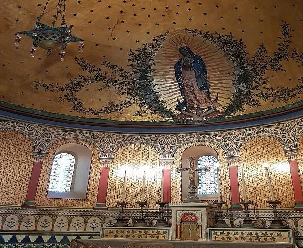 Chapelle Impériale