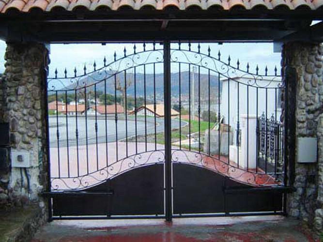 Fer Forgé Pays Basque