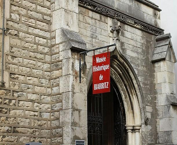 Musée Historique de Biarritz