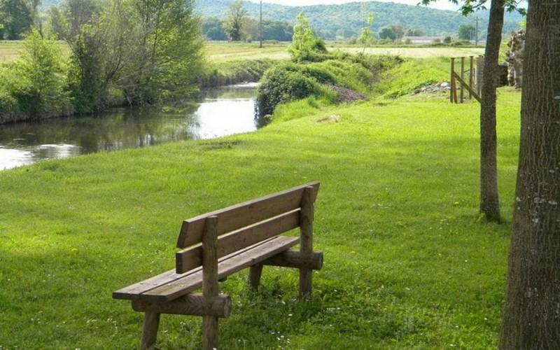 Parcours Patrimoine : un village du Lagoin