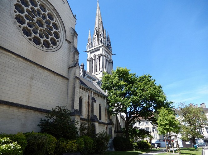 Square Saint-Martin