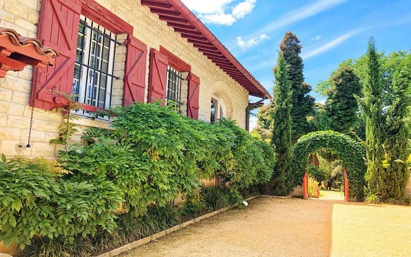 La Villa Arnaga, Une Demeure d'exception