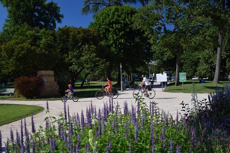 Parc Beaumont