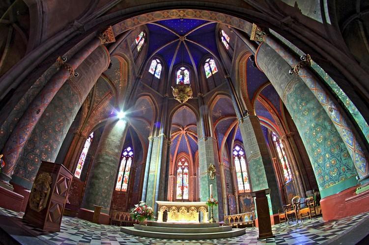 Oloron Sainte-Marie