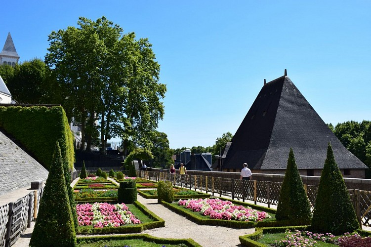 Musée national et domaine du château de Pau