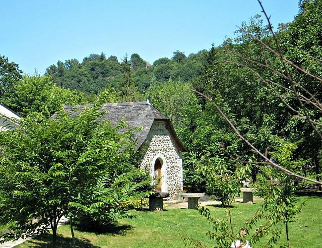 Le moulin communal