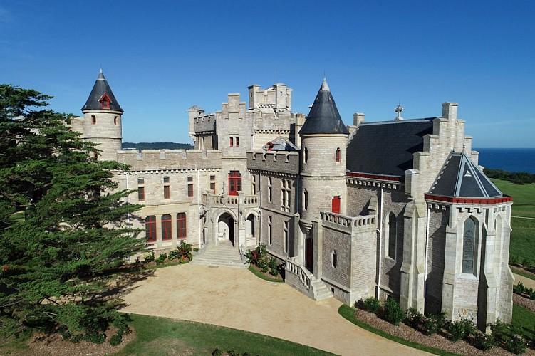 Château Observatoire Abbadia
