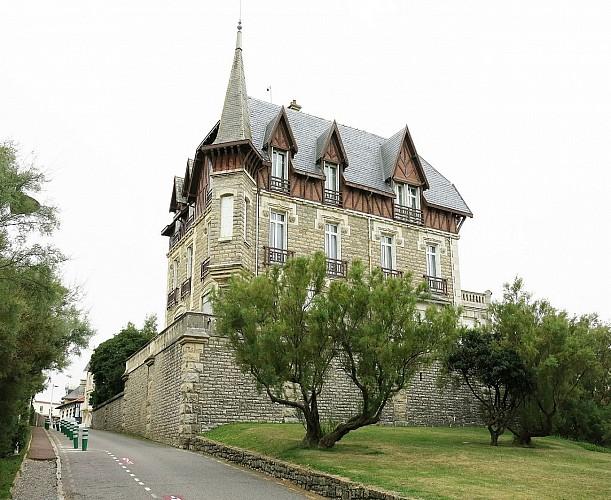 Villa Le Goéland