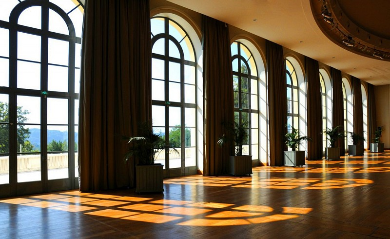 Le Palais Beaumont - Centre de Congrès Historique de Pau Pyrénées