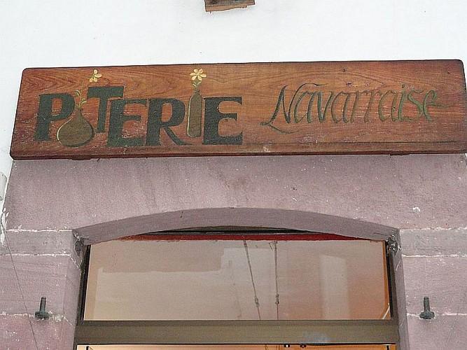 La Poterie Navarraise