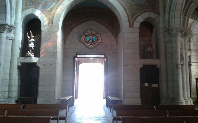 Eglise Saint-Jean Baptiste