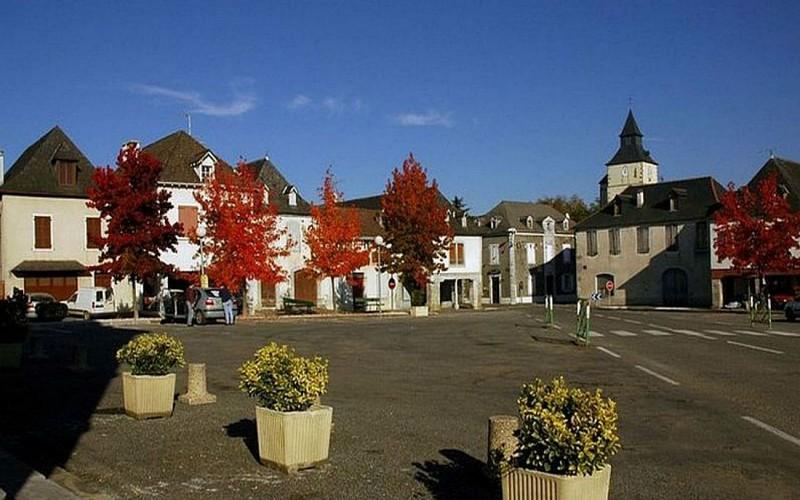 Bastide de Bruges