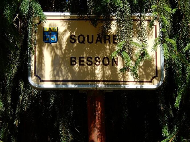Square Besson