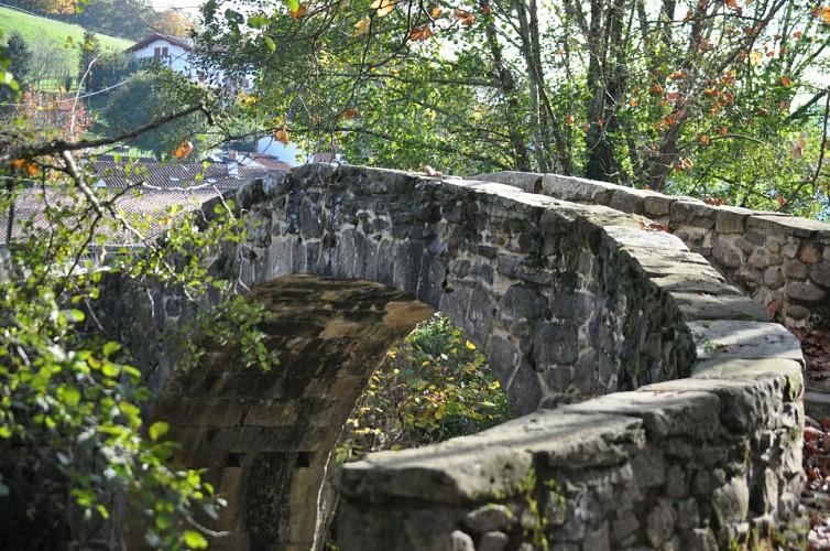 Ponts médiévaux
