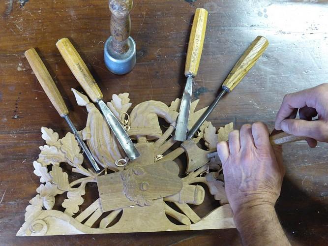 Atelier Giuseppi
