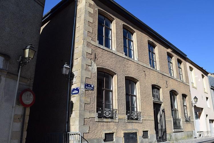 La Maison Brémond (ou du Prévot)