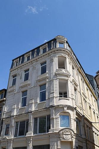 Ancienne Banque Arlonaise