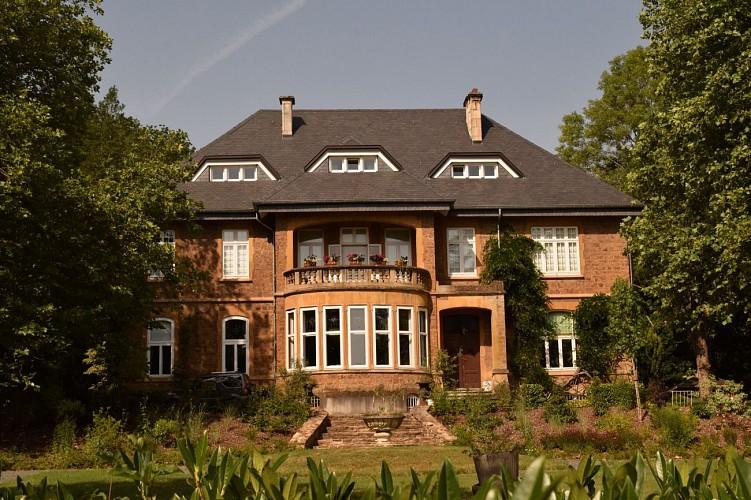 Villa Les Buttes