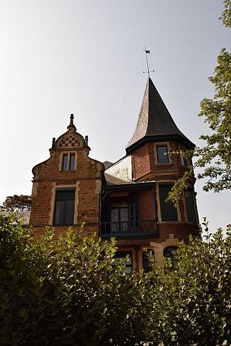 Villa Callier