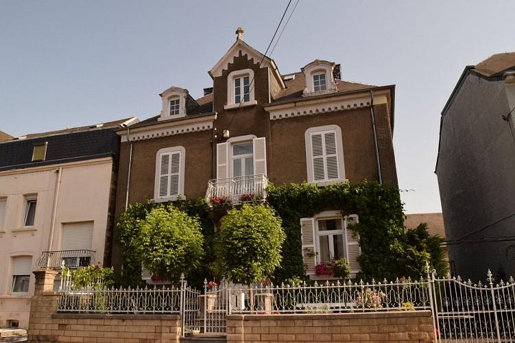 Maison Schmidt