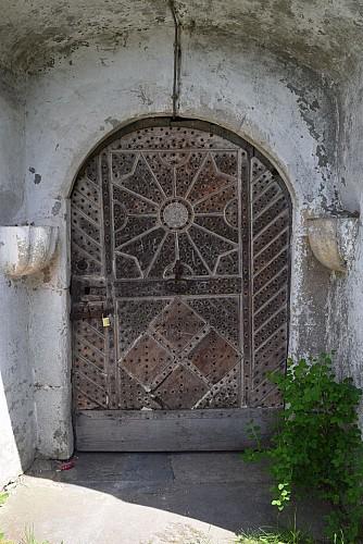 Ancienne église Saint-Etienne