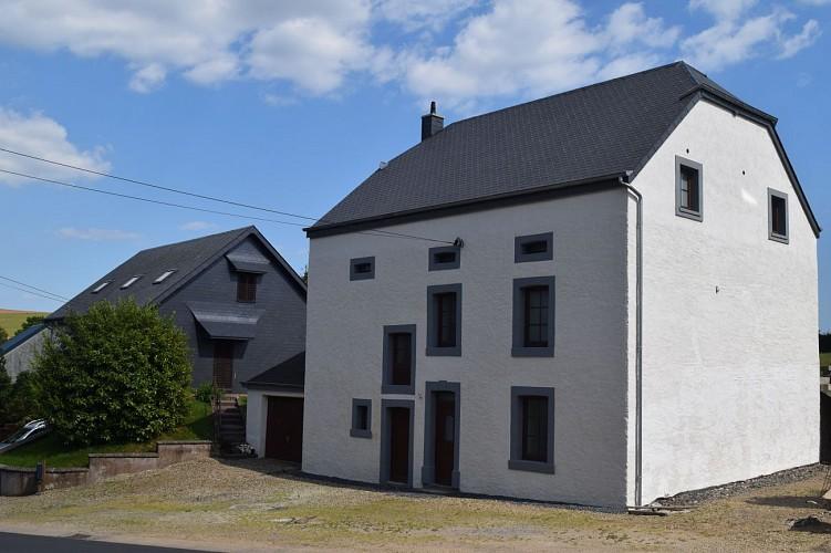 Maison du 19e siècle