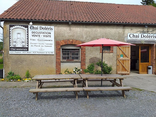 Chai Doléris