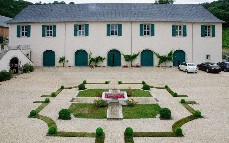 Domaine du Cinquau