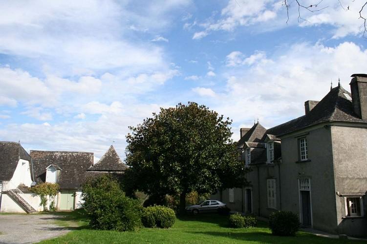 Domaine Reyau Bascourret