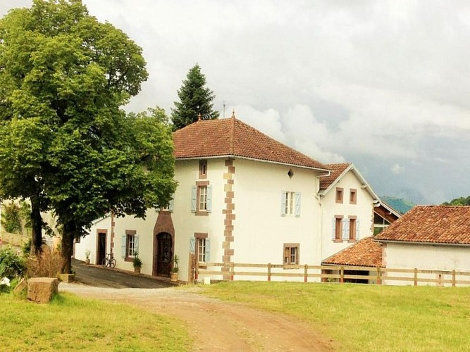Domaine Mourguy