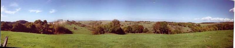 Plateau du Causse
