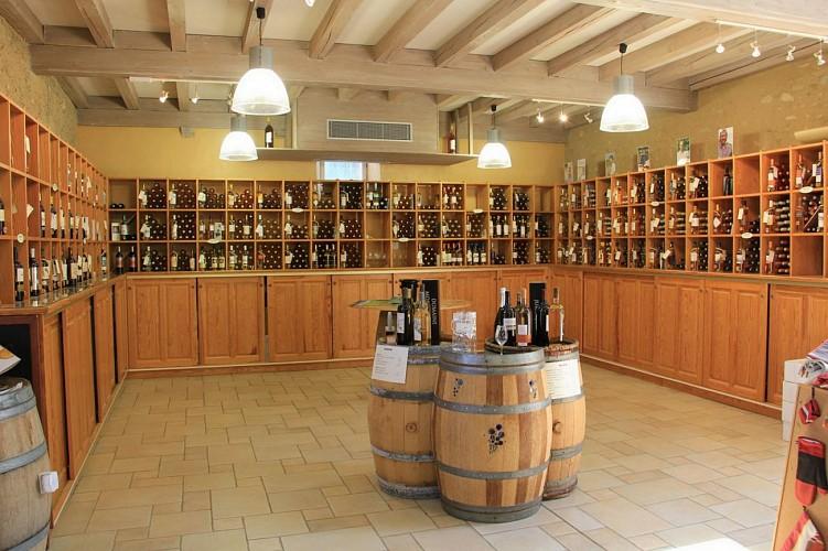 La Maison des vignerons du Jurançon