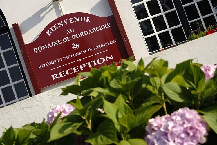 Pierre & Vacances Le Domaine de Bordaberry