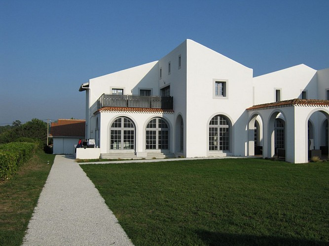 Villa Clara Chiberta