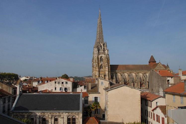 Résidence Châteauneuf