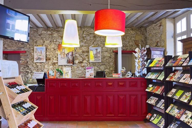 Office de Tourisme St Sever
