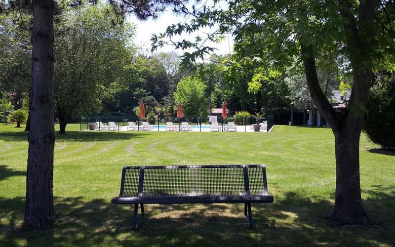Résidence les Jardins de Chantecler