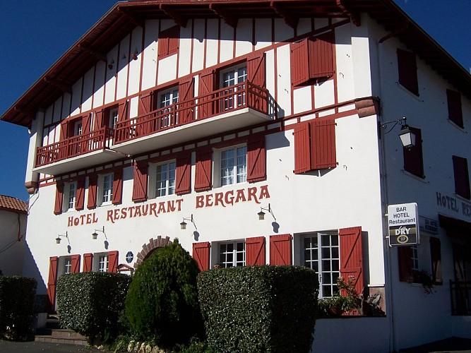 Résidence Bergara