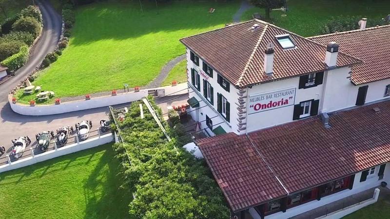 Résidence Ondoria