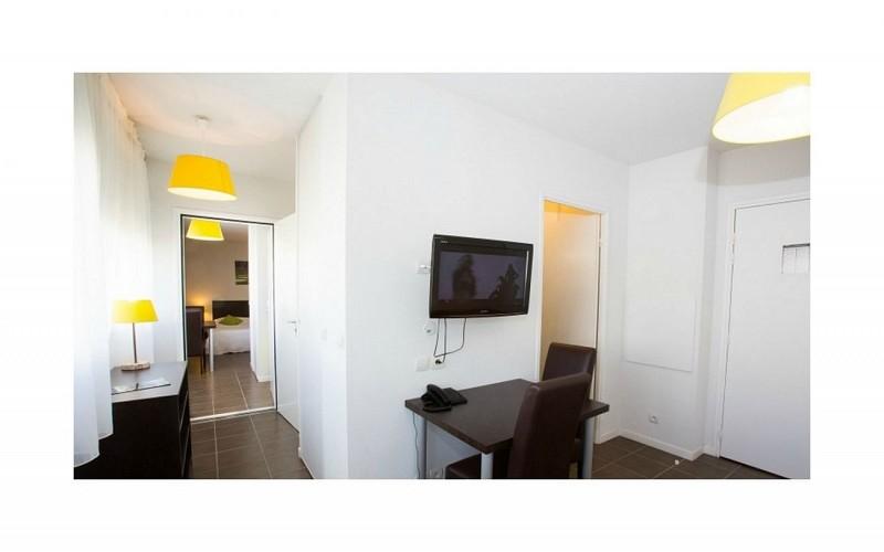 Résidence All Suites Appart Hôtel Pau