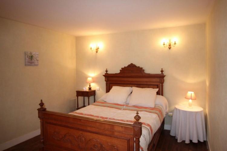 875081 - 6 personas - 3 habitaciones - 3 espigas - Le Châtenet en Dognon