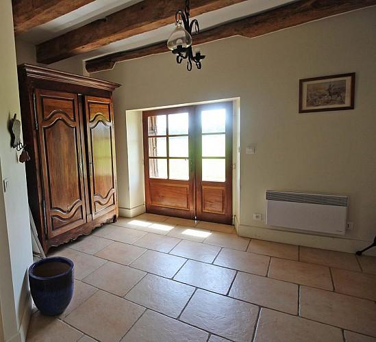 """877096 - 15 people - 6 bedrooms - 4 """"épis"""" - Champagnac la Rivière"""
