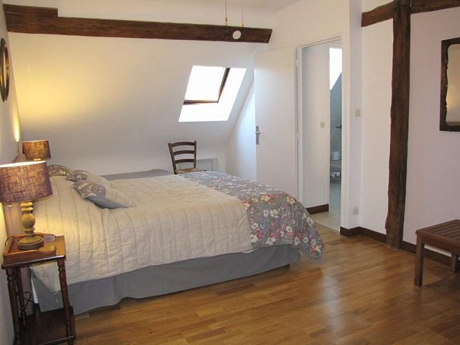 La Véronique chambres d'hotes Chambord